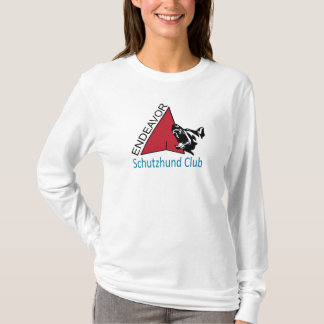 Endeavor Schutzhund Club Long Sleeve Shirt