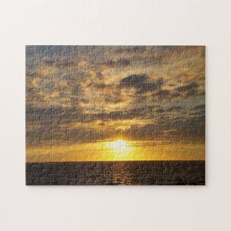 Ending of the Day Jigsaw Puzzle