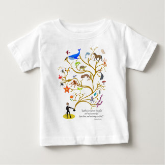 Endless Form Baby T-Shirt