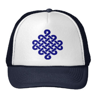 Endless Knot Hats