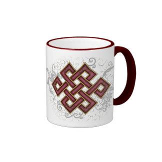 Endless Knot Coffee Mug