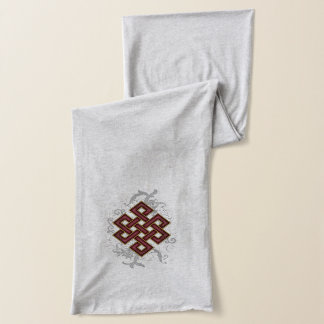 Endless Knot Scarf