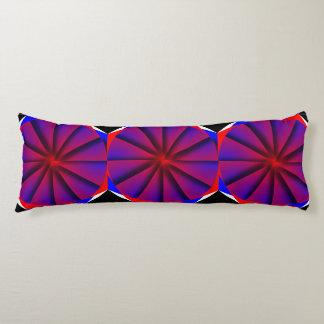 Endless Pinwheel Body Cushion
