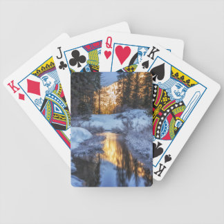 Endless Possibilities Bicycle Playing Cards