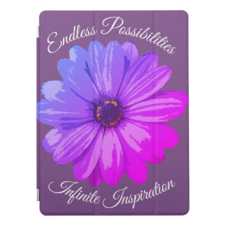 Endless Possibilities - Infinite Inspiration iPad Pro Cover