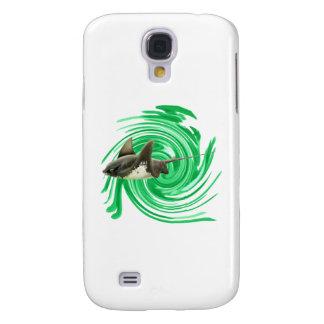 Endless Seas Galaxy S4 Case