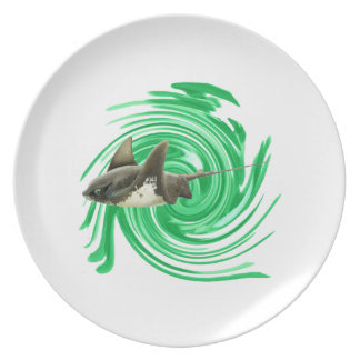 Endless Seas Plate