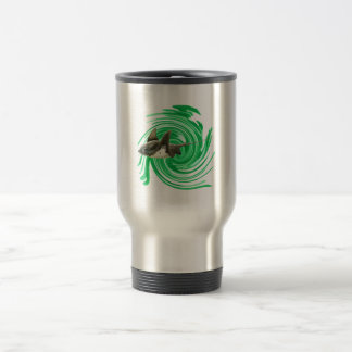 Endless Seas Travel Mug