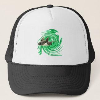 Endless Seas Trucker Hat
