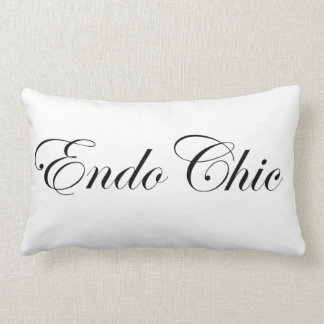 EndoChic pillow