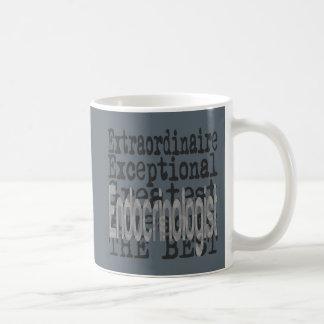 Endocrinologist Extraordinaire Coffee Mug