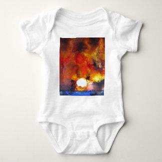 EndOfTNight$500.JPG Baby Bodysuit