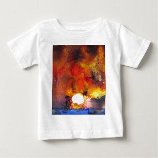EndOfTNight$500.JPG Baby T-Shirt