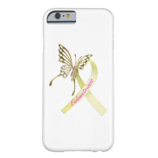 Endometriosis Awareness Cell Phone Case