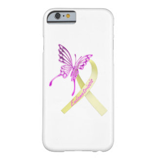 Endometriosis Awareness Phone Case