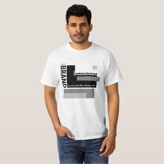 endorse the brand value meal t-shirt