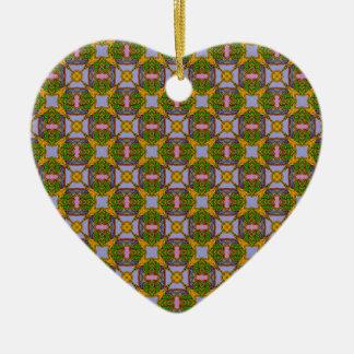 Endpaper Renaissance Ceramic Ornament