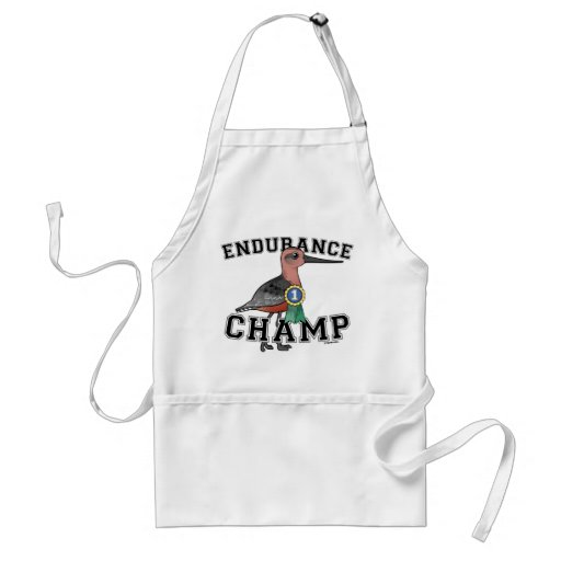 Endurance Champ Apron