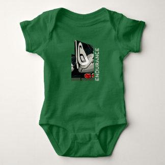 ENDURANCE - FIN #6 BABY BODYSUIT