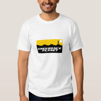 Endurance Planet Micro-Fiber Men's Singlet Tshirts
