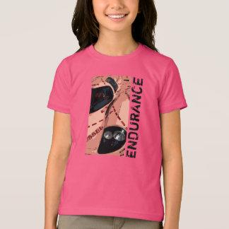 ENDURANCE RACER - PINK T-Shirt