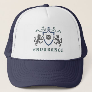 Endurance Wolves Trucker Hat