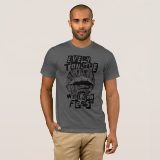 ENDURE EVERY TONGUE WILL CONFESS T-Shirt