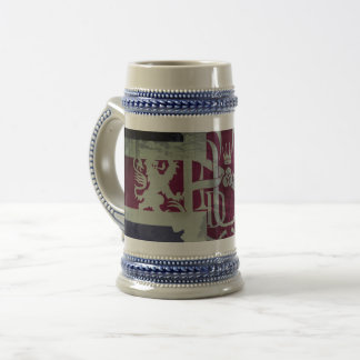ENDURE SANCTIFIED BEER STEIN