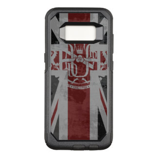 ENDURE SANCTIFIED OtterBox COMMUTER SAMSUNG GALAXY S8 CASE