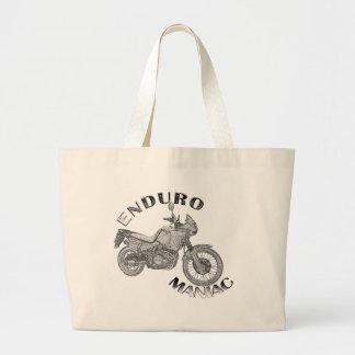 Enduro Maniac - Biker Bag