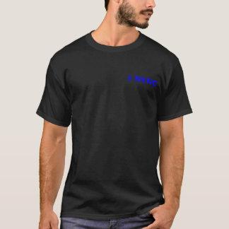 E'NENC YouTube Channel Shirt