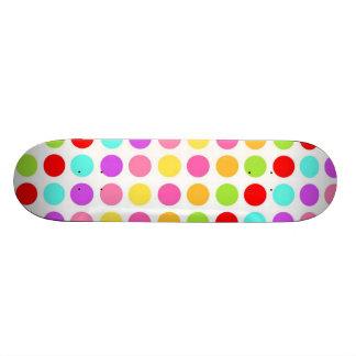 Energetic Enthusiastic Honest Light Custom Skate Board