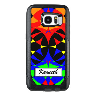 Energize by Kenneth Yoncich OtterBox Samsung Galaxy S7 Edge Case