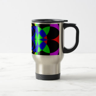 Energize by Kenneth Yoncich Travel Mug