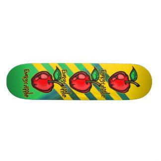Energy Apple Skate Board Decks