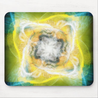Energy Burst Mouse Pad