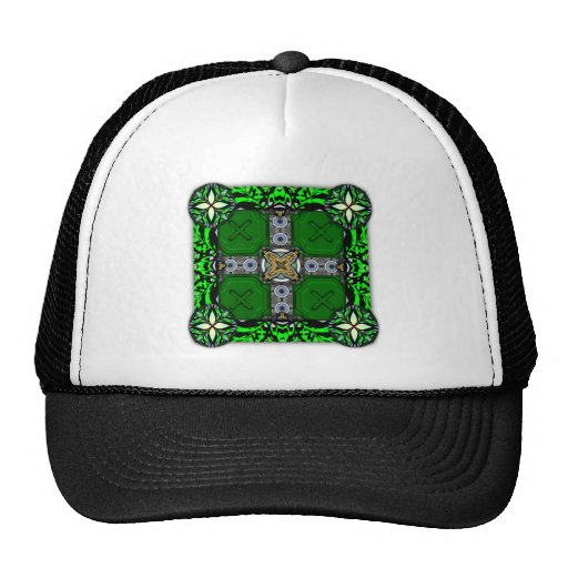 Energy Core Heavy Duty Hat