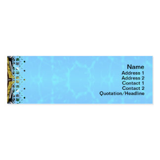 Energy Core Heavy Duty Pack Of Skinny Business Cards