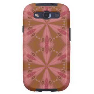 Energy Embrace Samsung Galaxy SIII Cases