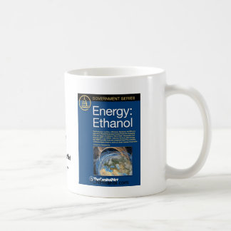 Energy: Ethanol mug