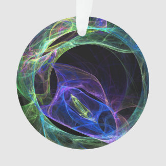Energy Fractal Ornament