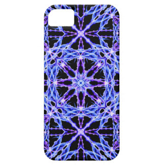 Energy Grid Mandala Barely There iPhone 5 Case