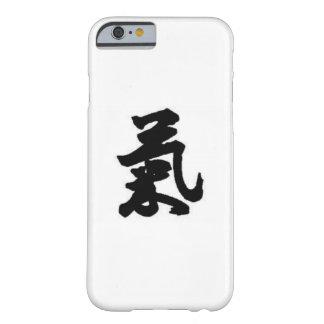 Energy kanji phone case