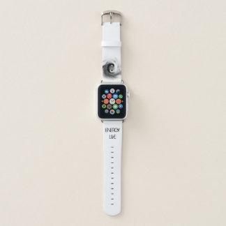 ENERGY LIVE - Yin Yang Apple Watch Band