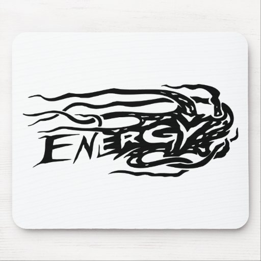 energy mouse pads