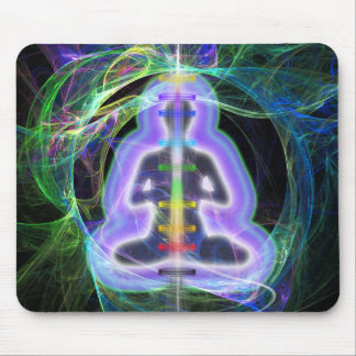 Energy Mouse Pad