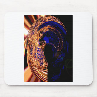 Energy Orb#7 Mouse Pad