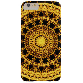 Energy Prism Mandala Barely There iPhone 6 Plus Case