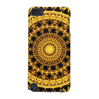 Energy Prism Mandala iPod Touch 5G Cover