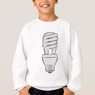 Energy Saving Light Sweatshirt